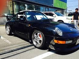 1996 porsche 911 for sale 1996 porsche 911 rs 993 for sale japanese used cars auction