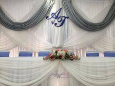wedding backdrop name sparkling designed silver backdrop names mickey