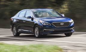 2015 hyundai sonata eco test u2013 review u2013 car and driver