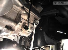 mazda3 manual transmission fluid change u2014 revlimiter net