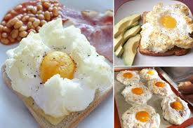 cloud eggs are taking the internet by storm here u0027s how to