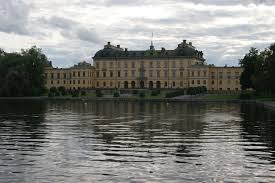drottningholm palace the floor plan main ground floor plans