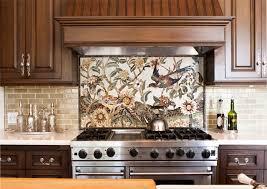 mosaic kitchen backsplash 20 mosaic backsplash ideas for the kitchen