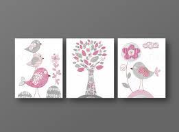 kinderzimmer grau rosa rosa und grau kinderzimmer wanddekoration baby kinderzimmer