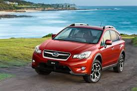 subaru red 2017 subaru crosstrek red images car images