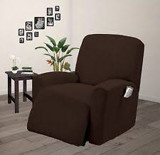 Armchairs Covers Lazy Boy Recliner Chair Covers Ebay