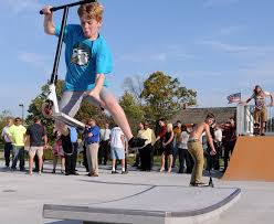 skate park opens in bourbonnais u2014 well before schedule local