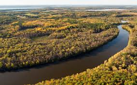 Mississippi rivers images Mississippi river headwaters the nature conservancy jpg