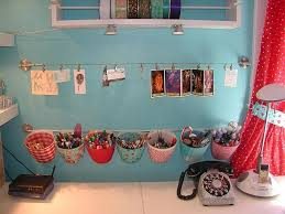 Back To School Kids Room Decorating Ideas Highlighting Creative - Childrens bedroom storage ideas