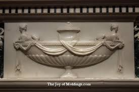 antique fireplace mantel 100 the of moldings