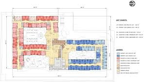 floor plan 2nd floor welbrook assisted living facility fountain valley ca official
