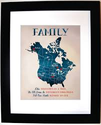personalized family gift ideas custom present for and