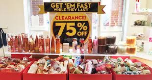what is 1 75 bath bath body works 75 off clearance hand soaps just 2 29 each