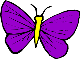 trend pictures of cartoon butterflies 97 with additional coloring
