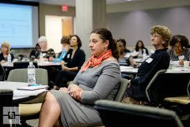 richland college host 50 women 2 work ready set employ
