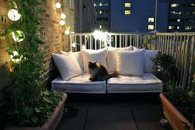 Small Space Patio Sets by Outdoor Patio Ideas For Small Spaces U2013 Smashingplates Us