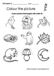 capital and small alphabets coloring worksheets preschool english