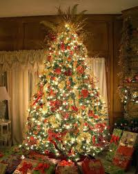 The Best Decorated Tree Awesome Pre Decorated Trees Pictures Of Best Decorated