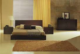 bedroom outstanding design using white ceramic flooring in