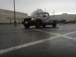 jeep comanche lowered how do i air bag my new mj comanche mj tech comanche club forums