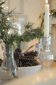 Christmas Decorations With Pine Tree Branches 55 awesome outdoor and indoor pinecone decorations for christmas