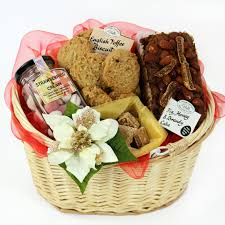 sweet display with gourmet gift confections uk gifts delivery