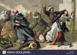 Ottomans Turks Genocide Project Sutori