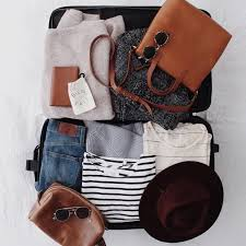 Packing Light Tips Packing Light 4 Tips U2013 Rand Today