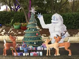 seaworld u0027s christmas celebration san antonio texas