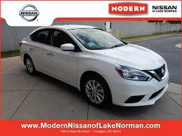 nissan sentra hatchback 2017 new 2017 nissan sentra for sale cornelius nc 3n1ab7ap7hy376296
