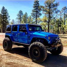 jeep sahara 2016 blue jeep u2026 yes please pinterest jeeps jeep cars and glendale