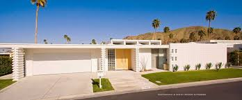 mid century modern house specializing in rancho mirage real estate and palm springs modern