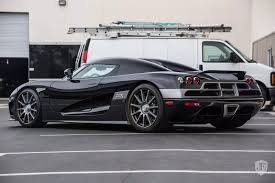 koenigsegg ccr 1 4 million koenigsegg ccx is a performance bargain