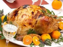 herb roasted turkey recipe boldsky
