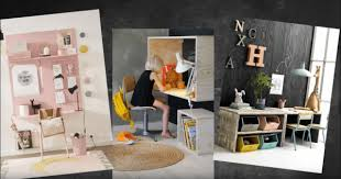 chambre de travail les idées et les erreurs à éviter pour décorer la chambre des enfants
