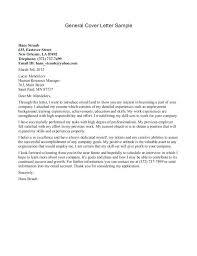 cover letter exles for resume sle of resume cover letters free resume cover letter sle
