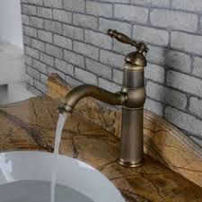 Two Tone Bathroom Faucets by Two Tone Chrome Grey And Brass Bathroom Faucet Two Tone Chrome