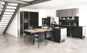 Cuisine De Luxe Moderne by