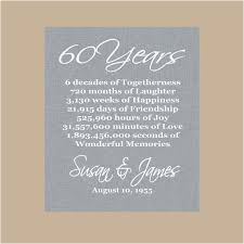 10 year wedding anniversary gifts for 10 year wedding anniversary images new photos 60th anniversary