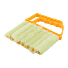 online shop topincn brand 7 tooth blinds magnetic brush for