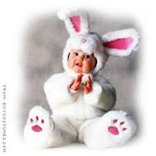 Easter Bunny Halloween Costume Cnn Money Halloween Costumes