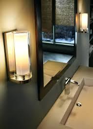 bathroom sconce lighting ideas sconce drunmore single sconce by aerin bedroom lighting bathroom