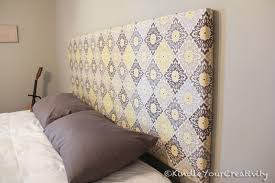 remarkable headboards for the not so large bedroom furnishmyway blog