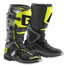 mens dirt bike boots 377 81 gaerne mens s10 mx motocross off road riding 1037174