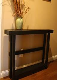 Tall Sofa Table by Sofa Tables Small