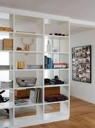 open bookcase room divider ideas homesfeed