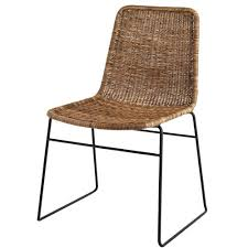Dining Chair Best 25 Rattan Dining Chairs Ideas On Pinterest Rattan Chairs