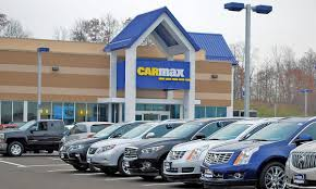 lexus sedan carmax carmax expands used car store footprint