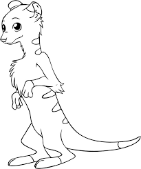 large size of coloring pagesluxury hyena coloring pages surprising