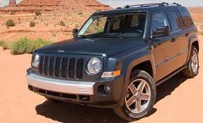 jeep patriot nerf bars jeep patriot partsopen